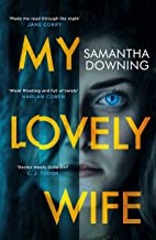 My Lovely Wife: The gripping Richard & Judy thriller that will give you chills this winter