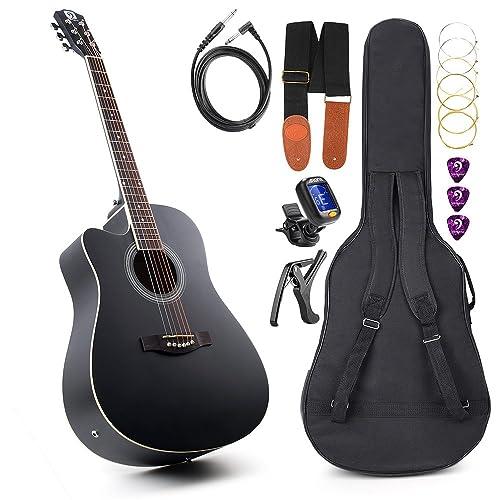 guitar for left handed. Black Bedroom Furniture Sets. Home Design Ideas