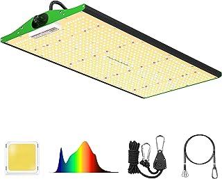 Grow Light ، VIPARSPECTRA 2020 Pro Series P1000 LED Grow Light ، با LED های SMD به روز شده ، طیف کامل مانند خورشید و عملکرد کم نور برای گیاهان داخل ساختمان Hydroponic Veg Flower