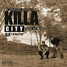 Killa City State of Mind [Explicit]