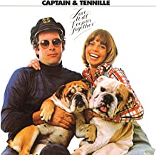 captain & tennille the good songs