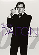 007 The Timothy Dalton Collection