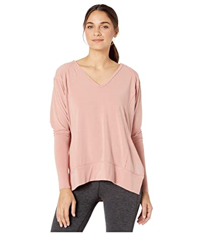 FP Movement Soul Circle Long Sleeve (Pink) Women
