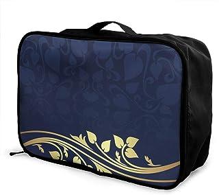 MALPLENA Bowling Packable Duffle Bag For Men Women Tear Resistant Sports Duffle