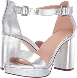 a23aff927 Women s Silver Sandals + FREE SHIPPING