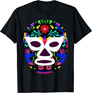 Mexican fighter mask