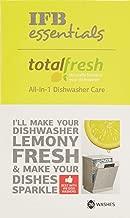 IFB Essentials Total Fresh Dishwasher Freshener