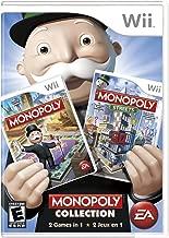 Monopoly Collection - Nintendo Wii (Renewed)
