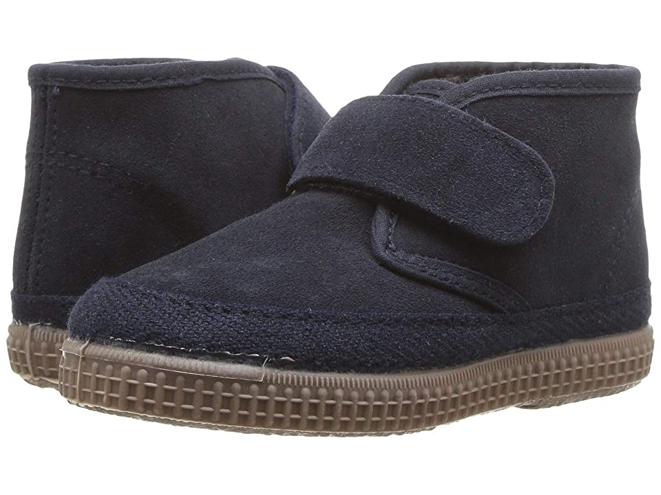 Cienta Kids Shoes 975065 (Toddler/Little Kid) (Navy) Kid