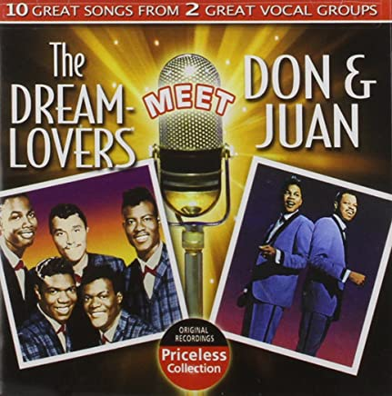 DREAMLOVERS MEET DON & JUAN