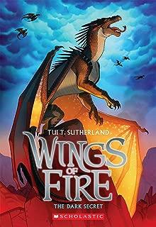 The Dark Secret (Wings of Fire #4)