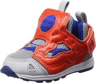 Classic Versa Pump Fury Infants/Boys Sneakers/Shoes