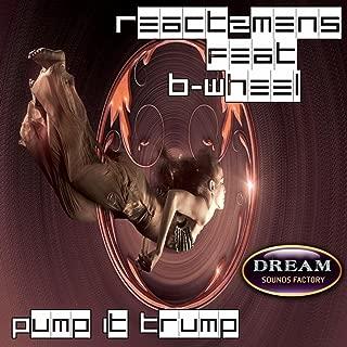 Pump It Trump