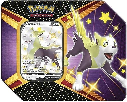 high quality Pokémon online TCG:Shining online FatesTin, Multicolor online sale