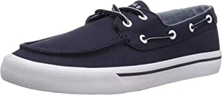 Tommy Hilfiger Men's Pharis Boat Shoe