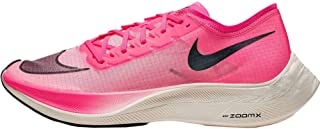 Nike ZoomX Vaporfly Next% Unisex Running Shoes pink