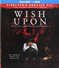 Best wish upon blu ray Reviews