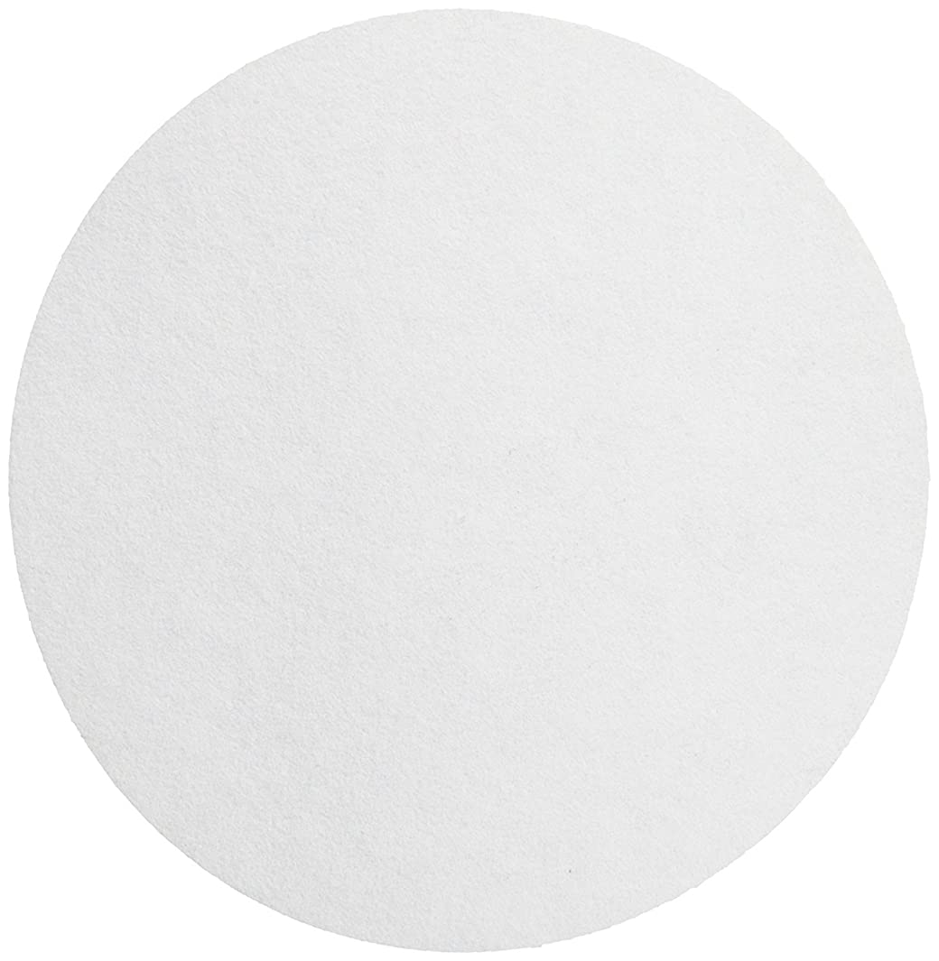 Whatman 4716H45PK 1441240 Grade 41 Quantitative Filter Paper Ashless Filter Circles, 240 mm Max Volume 1764 ml/m (Pack of 100)