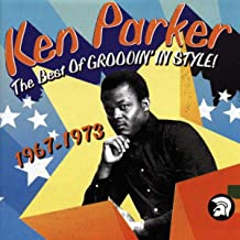 The Best of Groovin' in Style! 1967-1973