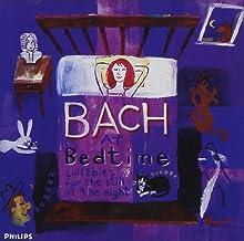 Bach At Bedtime / Various