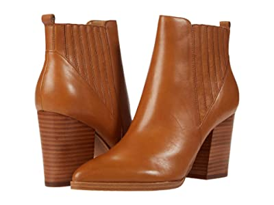 Marc Fisher LTD Alva (Light Natural Leather) Women