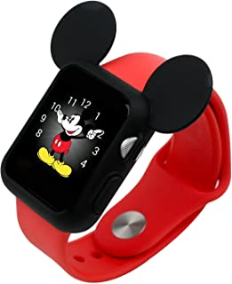 Best apple watch mickey mouse price Reviews