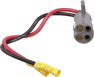 MotorGuideaccessories, trolling motor power plug, 2-prong