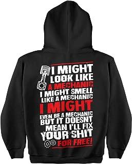 snap on tools hoodie