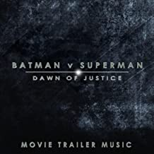 Batman v Superman - Dawn of Justice (From the Movie Trailer [Cover Version])