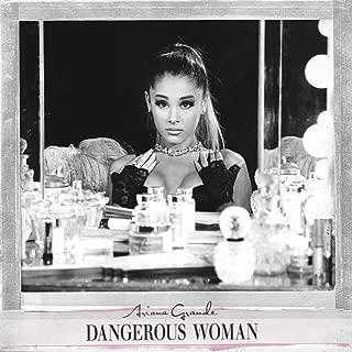 Dangerous Woman Christmas Edition/Sticker/Bonus Track