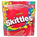 Skittles Fruit Candy, 196 g