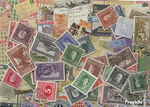 gran descuento Prophila Prophila Prophila Collection Bosnia-Herzegovina 150 Diferentes Sellos hasta 1918 (Sellos para los coleccionistas)  marcas en línea venta barata