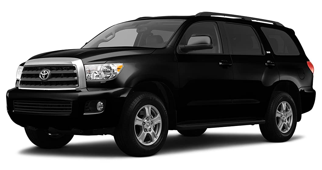 Amazon Com 2012 Toyota Sequoia Limited Reviews Images And Specs Vehicles