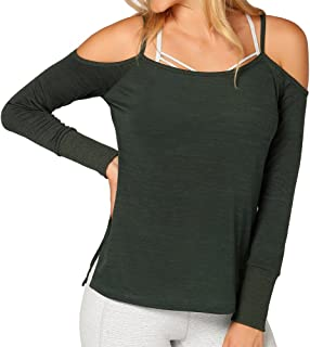 Lorna Jane Women's Practice L/SLV Top