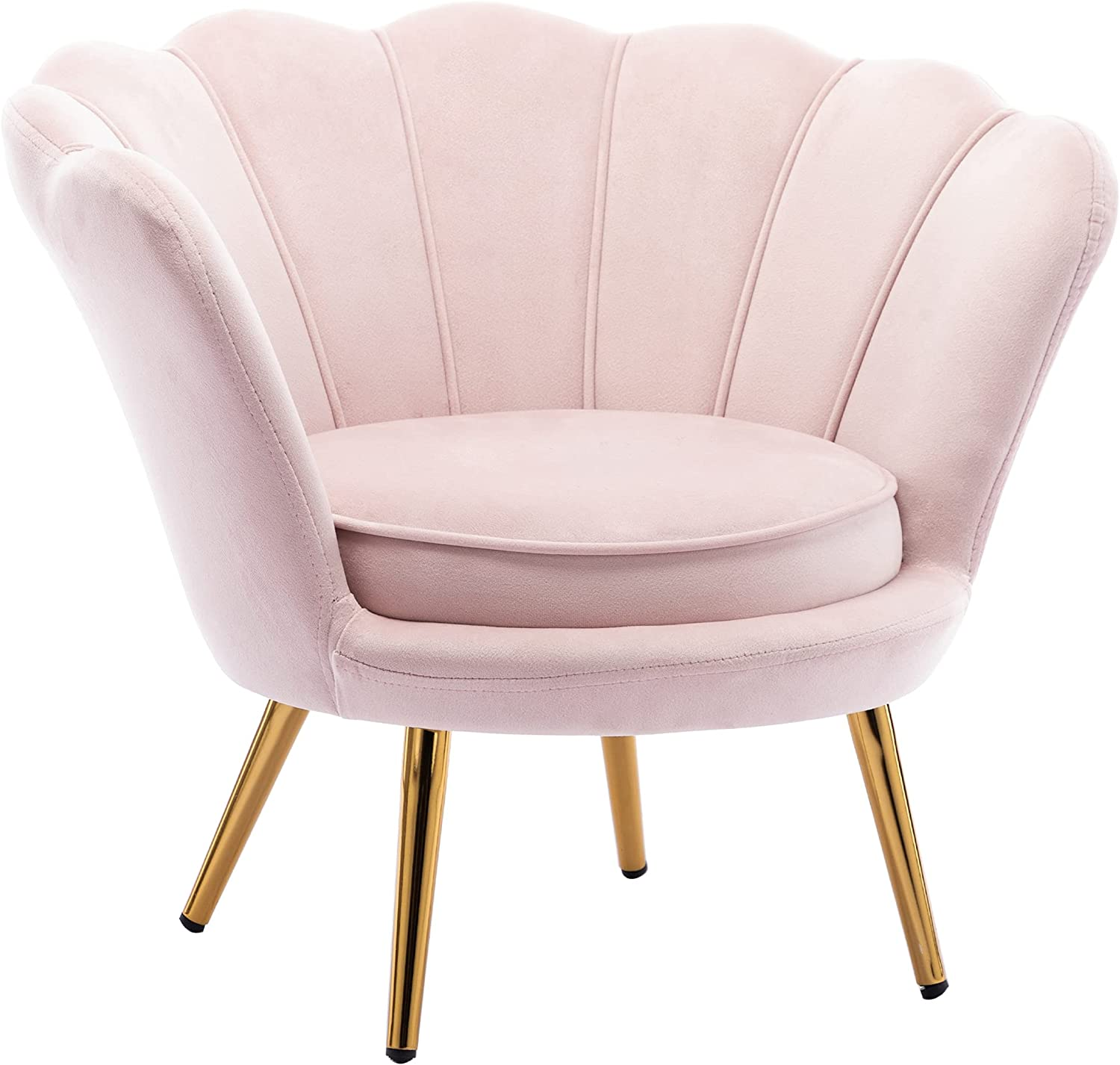 Super beauty product restock Quantity limited quality top Cute Velvet Kids Chair Upholstered Accent Child Toddler Armchair