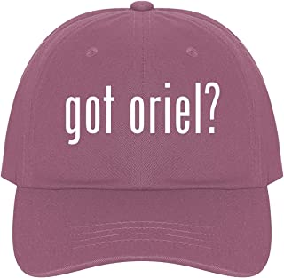 The Town Butler got oriel? - A Nice Comfortable Adjustable Dad Hat Cap