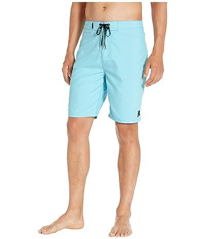 Hurley One Only 2.0 21 Boardshorts (Blue Gaze) Men
