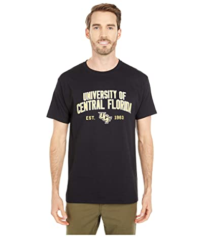Champion College UCF Knights Jersey Tee (Black 4) Men