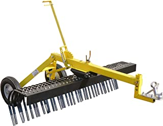 Best tractor supply pond rake Reviews