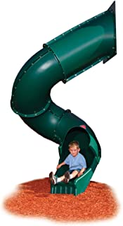 Best outdoor tube slide Reviews