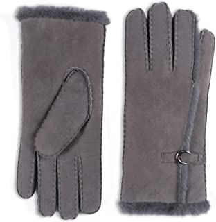Best ugg shearling glove with gauge points Reviews