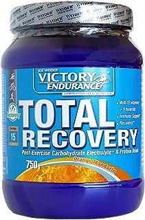 Victory Endurance Total Recovery. Completa la recuperación muscular