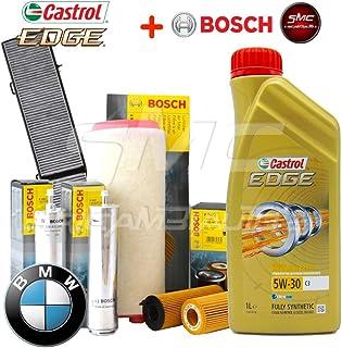 Amazon.es: filtro aceite c3 - 100 - 200 EUR: Coche y moto