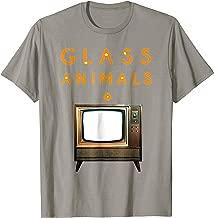 glass animals clothing