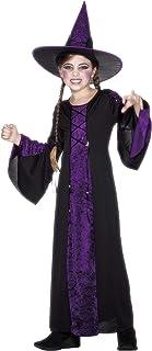 Amazon.es: disfraz vestido negro