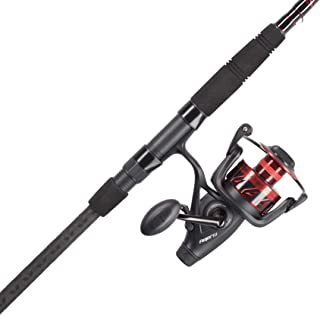 Penn Fierce II and Fierce III Live Liner Spinning Reel and Fishing Rod Combos (All Models & Sizes)