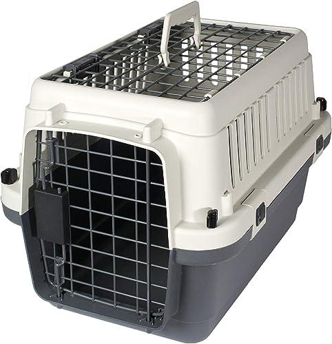 Am Höchsten Bewertet In Autotransportboxen Für Hunde Und Nützliche Kundenrezensionen Amazon De