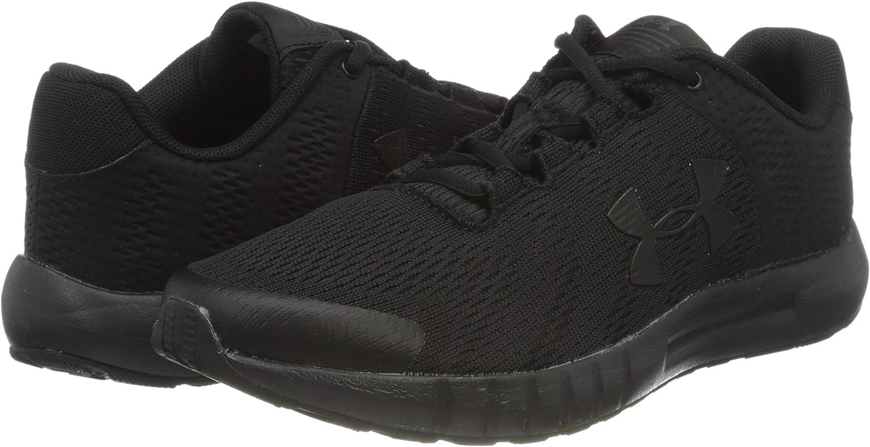 Under Armour Unisex-Child Grade School Pursuit Bp Running Shoe