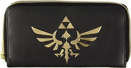 The Legend of Zelda Portafoglio Mirror Bioworld