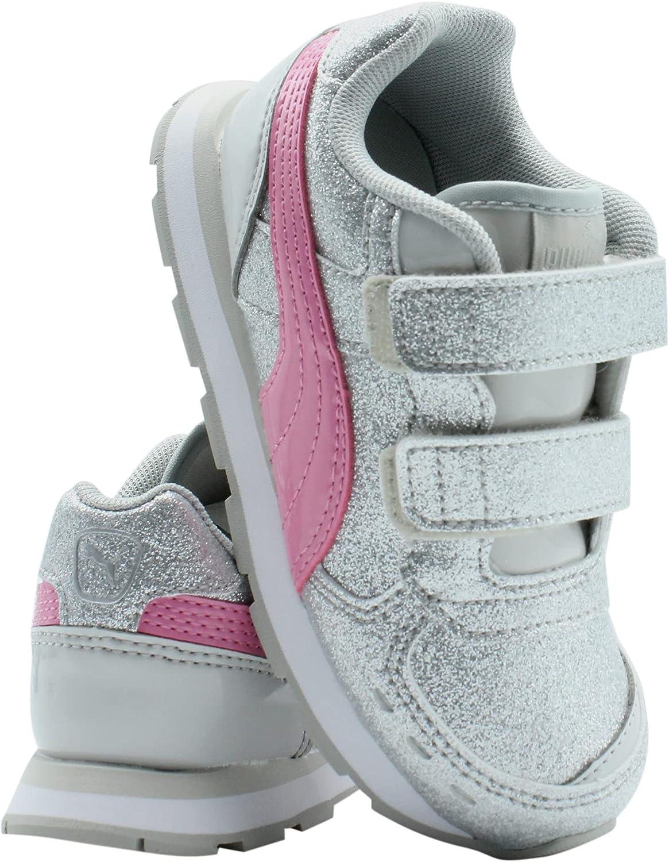 Nashville-Davidson Max 73% OFF Mall PUMA Unisex-Child Vista Hook and Loop Sneaker